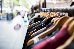 Экономим на одежде с умом