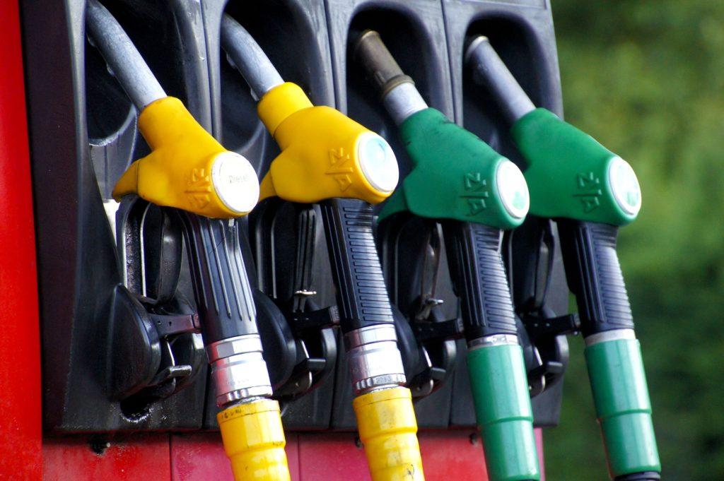 Экономия бензина на АЗС