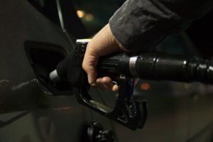 Недолив бензоколонках