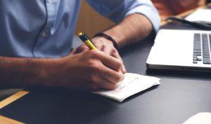 Заведите дневник доходов и расходов