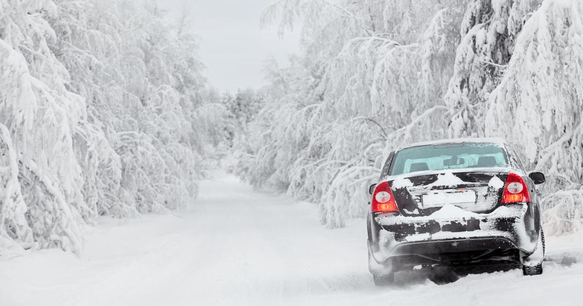 Подготовка автомобиля к зиме
