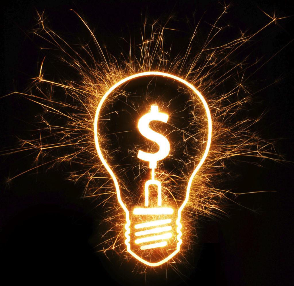 Экономия электричества