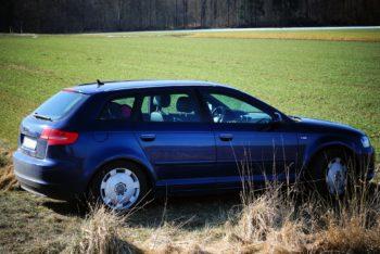 Новый автомобиль или подержанный