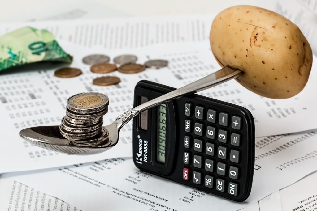Не игнорируйте месячный бюджет при выходе из долгов