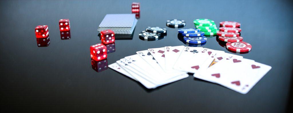 Не берите кредит на азартные игры