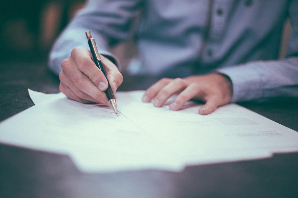Тщательно проверяйте кредитную документацию