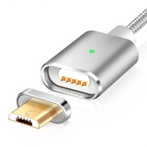 Магнитный Micro USB-кабель