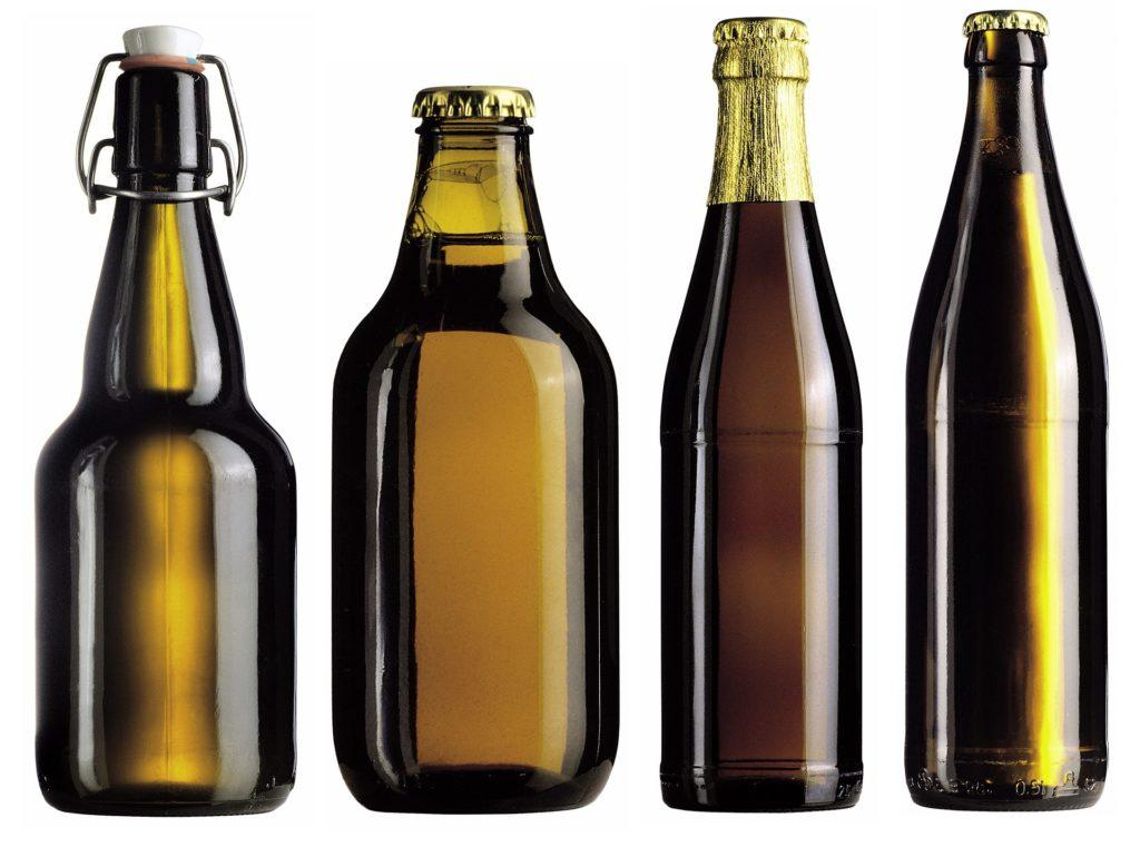 Пиво и другой дешевый алкоголь