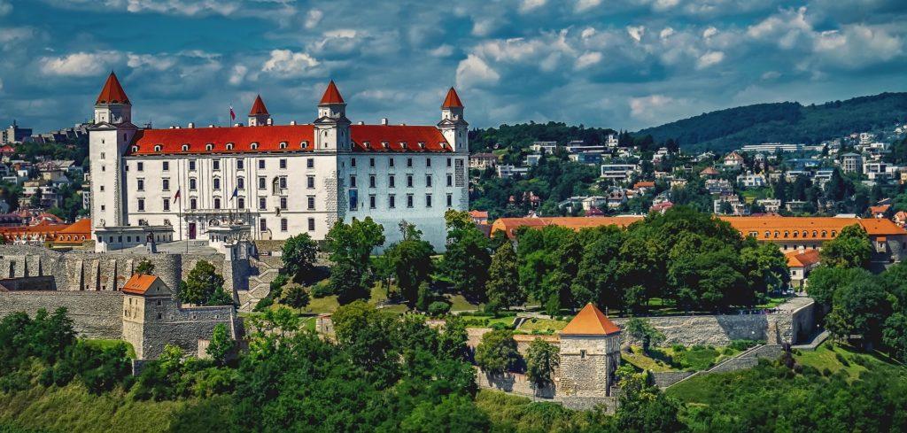 Недорогие страны Европы-Словакия
