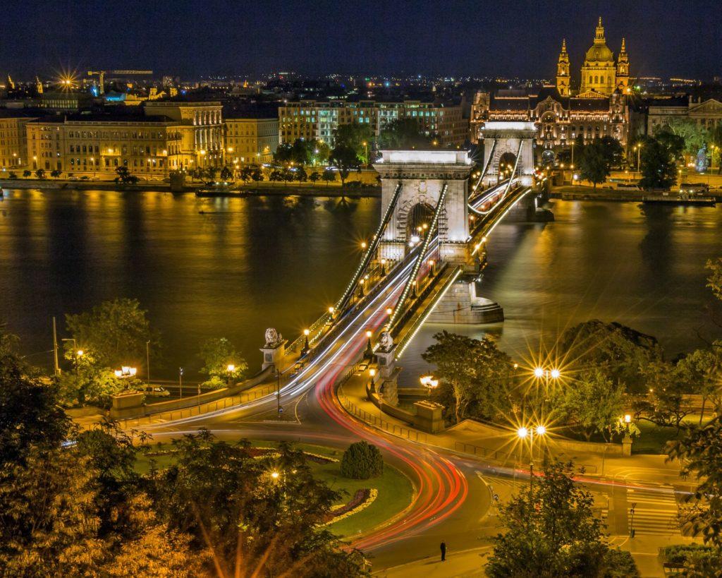 Венгрия для бюджетных туристов