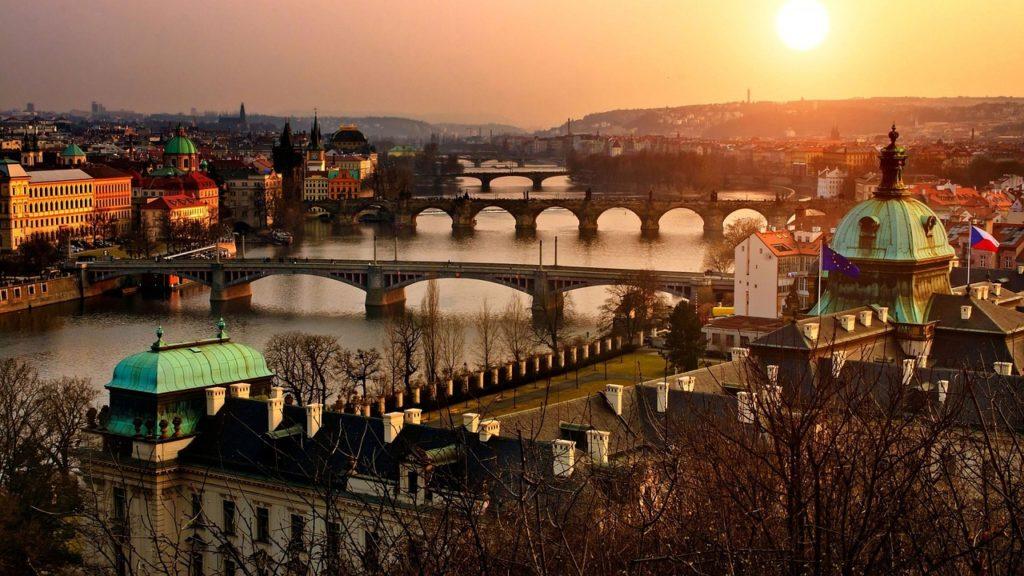 Бюджетный отдых в Чехии