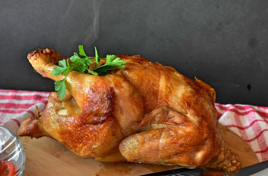 Мясо курицы - дешево и вкусно