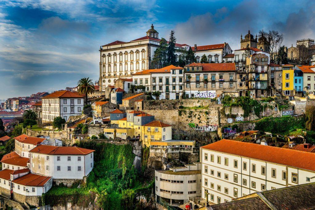 Дешевый отдых в Португалии