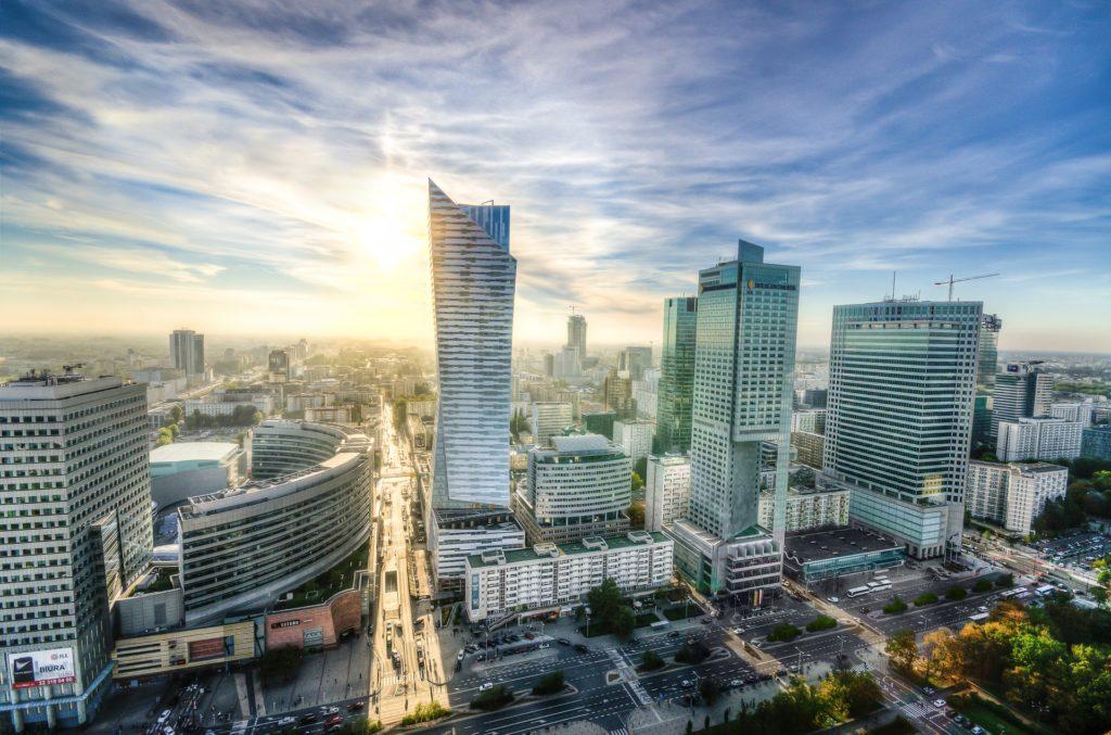 Польша-место для бюджетного туризма