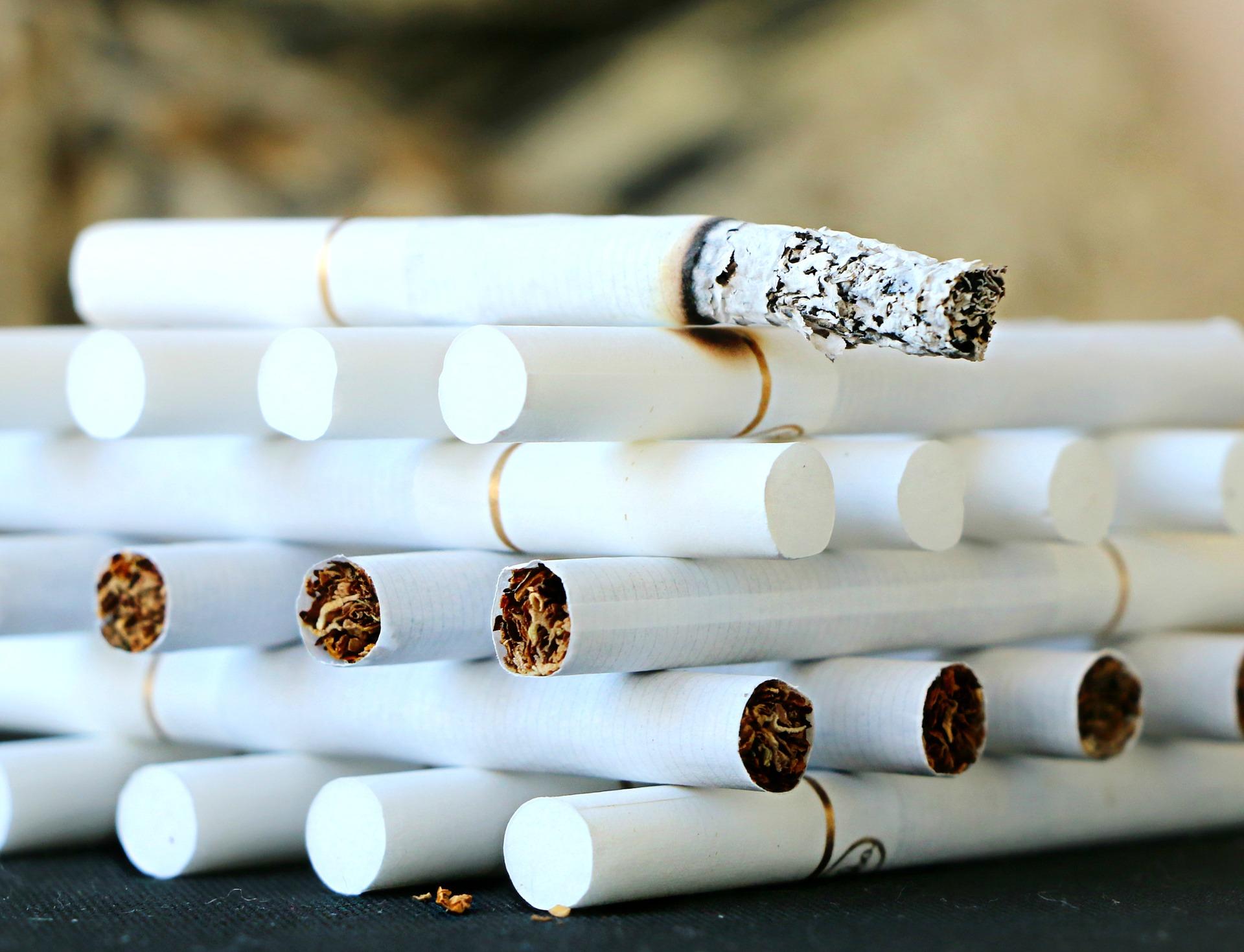 Как сэкономить деньги на сигаретах?