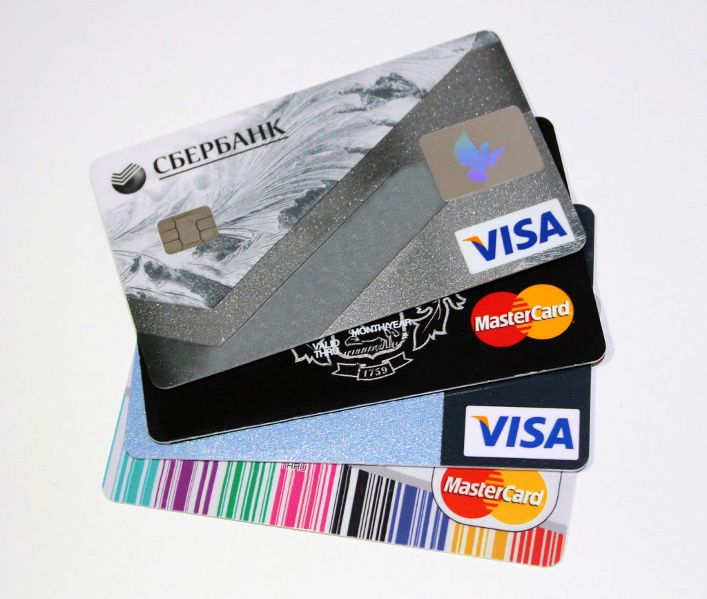 Выбор кредитной карты с льготным периодом