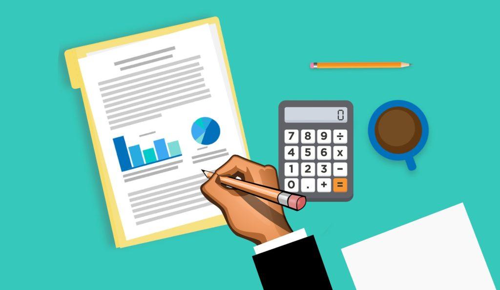 Ведите дневник расходов вашей семьи