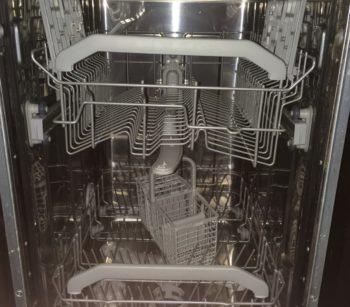 Выгода посудомоечной машины