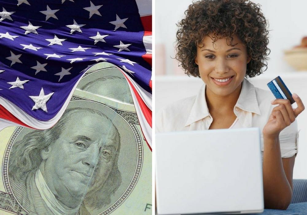 Как экономят Американцы