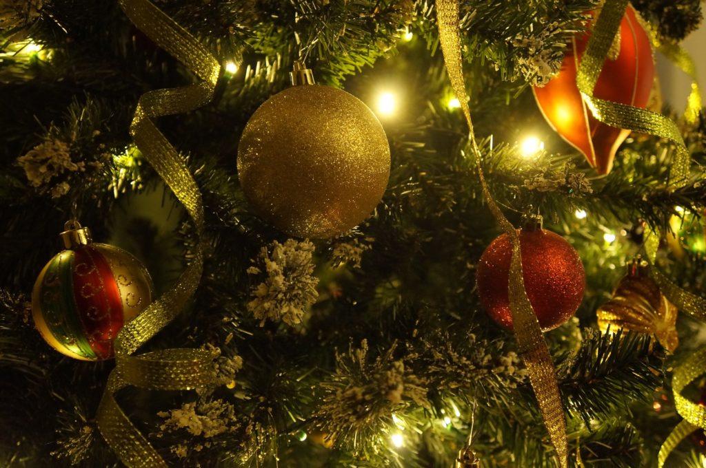 Экономия в Новогодние праздники