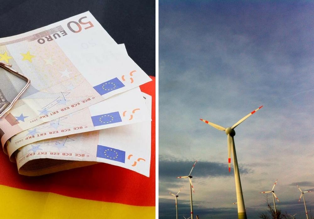 Немцы любят экономить на всем