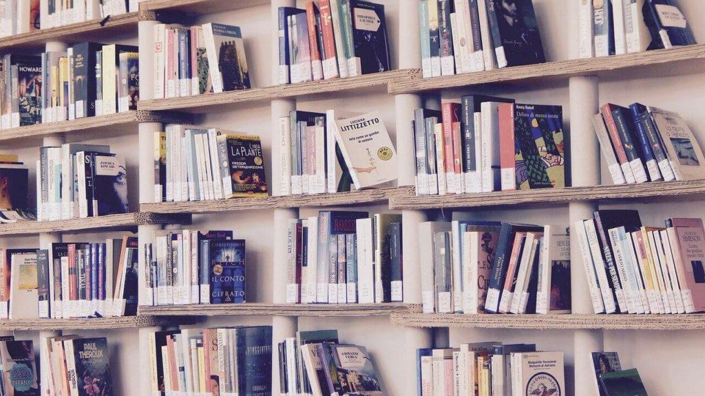 Онлайн книги - выгодные акции в карантин